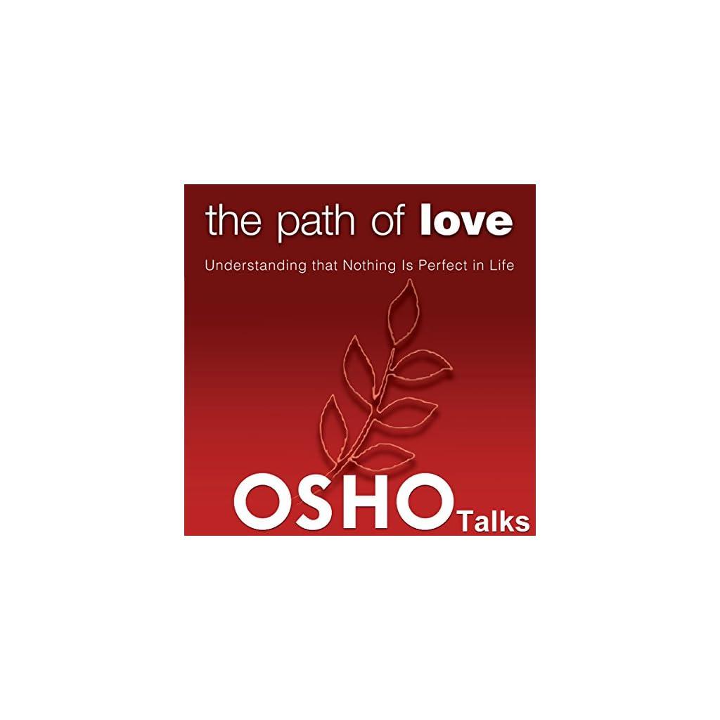 51U2Mm911Ml Osho Meditation &Amp; Relationship