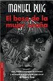 El beso de la mujer araña (Booket Logista)