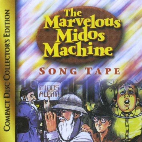 machine songs