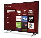 TCL 49S305 49-Inch 1080p Roku Smart LED TV (Certified Refurbished)