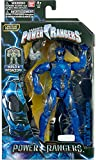 toys r us power rangers - Limited Edition Mighty Morphin Power Ranger Legacy Movie Figures Toys R Us Exclusive Blue Ranger