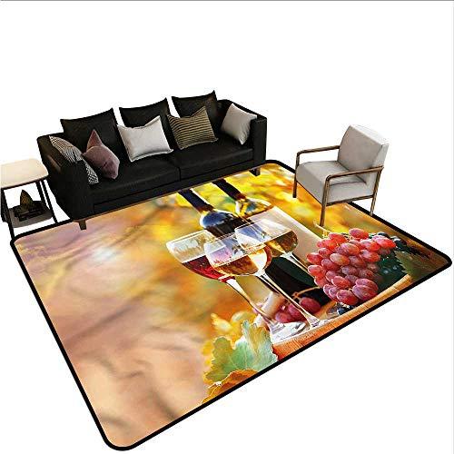 - Wine,Floor mats for Kids 60