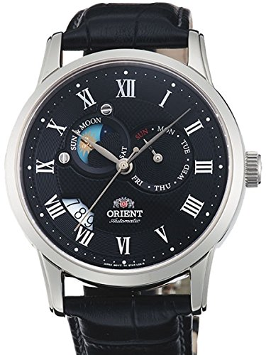 Orient Automatic Sapphire Crystal ET0T002B product image