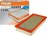 FRAM CA8956 Extra Guard Flexible Panel Air Filter