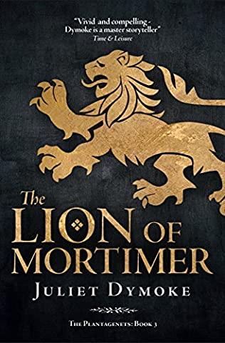 book cover of The Lion of Mortimer