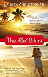 The Red Bikini, Lauren Christopher, 0425274411