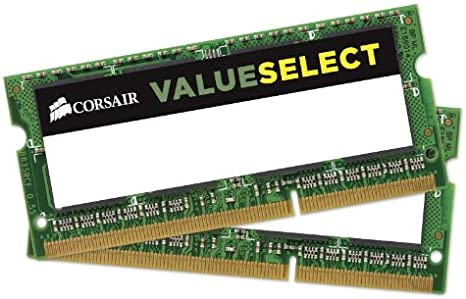 PARTS-QUICK Brand 8GB Memory Upgrade for Supermicro X9SRi-3F Motherboard DDR3 1333MHz PC3-10600 ECC 2Rx8 UDIMM