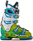 Scarpa Freedom SL Alpine Touring Boot - Women's One Color, 25.0