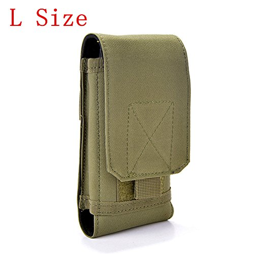 Molle Iphone Case