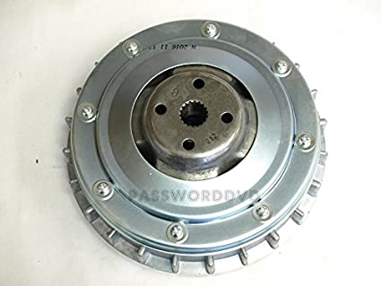 New Primary Clutch Sheave Assembly Fits Yamaha Rhino 660 4x4 2004-2007