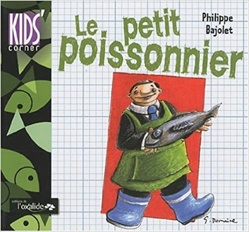 Livres gratuits Le petit poissonnier pdf, epub