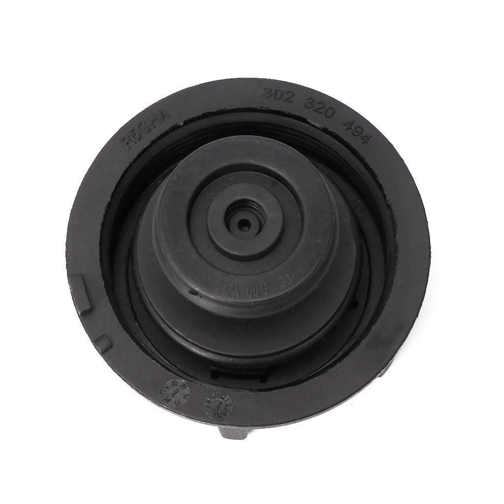 Tappo per serbatoio di espansione per Fiesta C-max Mondeo 3M5H-8100-AD Sidougeri