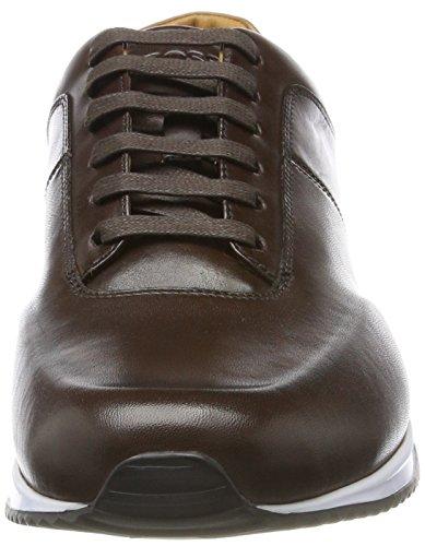 Herren Jefe Negocio Legacy_runn_burs Braun Zapatilla De Deporte (marrón Oscuro) Mejor precio VxE8gE7