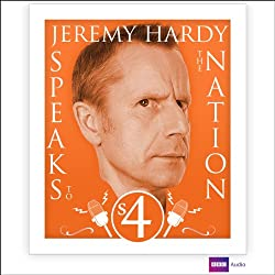 Jeremy Hardy Speaks to the Nation: Series 4
