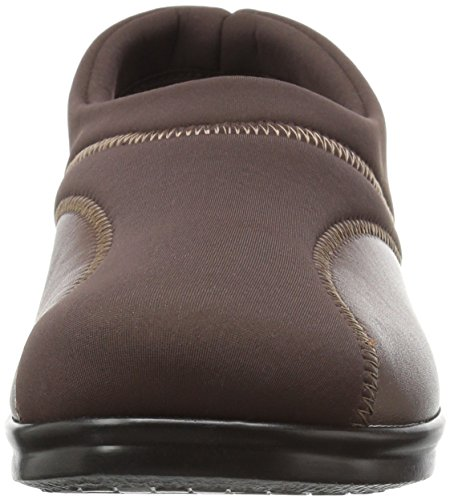 Flexus by Spring Step Women's Flexia Flat Brown discount low shipping outlet best place nicekicks clearance for nice 100% original doMsRYk