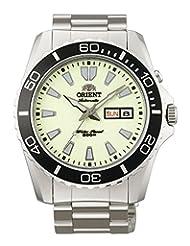 Orient Automatic Dive Watch CEM75005R (Luminous Dial Mako II)