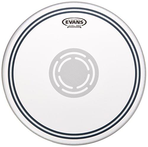 - Evans EC1 Reverse Dot Snare Batter Drum Head, 14 inch