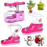 Fun Little Toys Home Mini Appliances Kitchen Soybean Milk Machine...