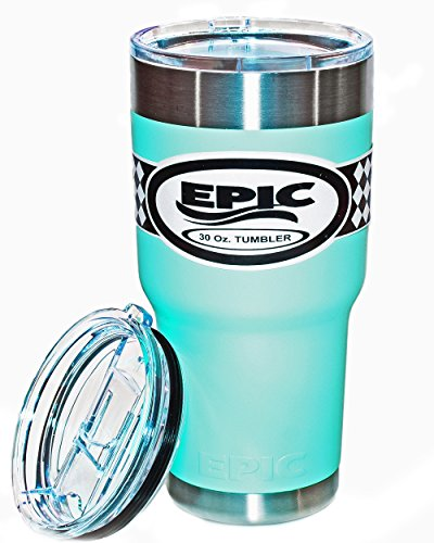 EPIC Seafoam Tumbler Stainless Insulated product image