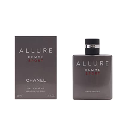Chanel Allure Homme Sport Eau Extreme Agua de perfume spray - 50 ml