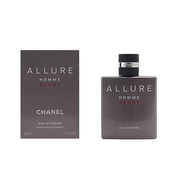 6cafca6c84dc Chanel Allure PH Sport eau de toilette, Extr Vapo, 50 ml  Amazon.co.uk   Beauty
