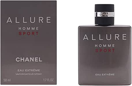 Allure Homme Sport Eau Extreme by Chanel 50ml EDP Spray