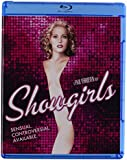 Showgirls Blu-ray Repackaged