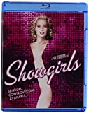 DVD : Showgirls Blu-ray
