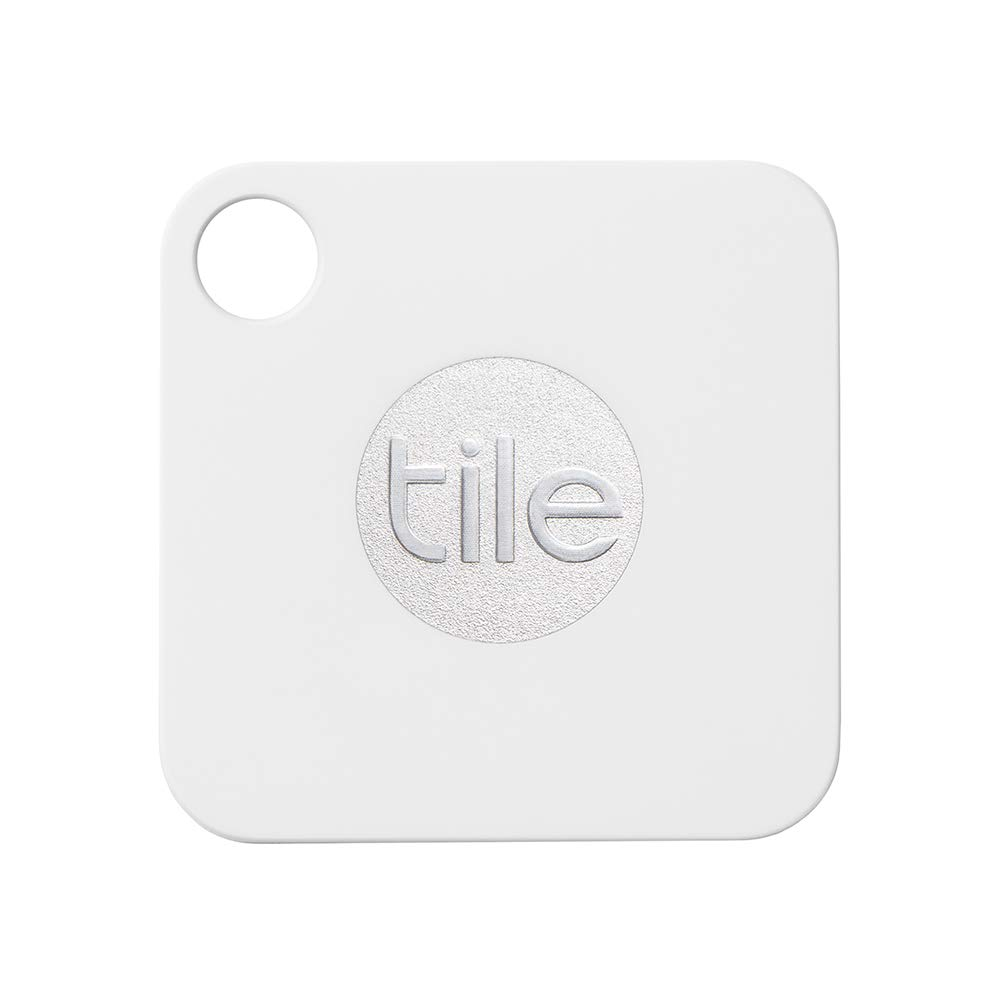 Tile Mate - Key Finder. Phone Finder. Anything Finder - 4-pack Tile Canada EC-06004