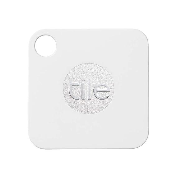 Tile Mate: Buscador de llaves. Buscador de teléfonos. Buscador de cualquier cosa: Paquete de 1