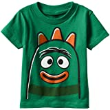 Nickelodeon Boys' Short Sleeve Tee Shirt