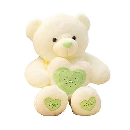 Daxiong Abrazo Oso Amor Oso de Peluche Oso de Peluche ...