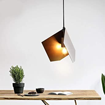 Suspension Lampe Livre Moderne En Simple LivreForme De Origami UqSMLzpGV