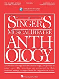 The Singer's Musical Theatre Anthology Vol. 4: Baritone/Bass BK/2CDS (Singers Musical Theater Anthology)