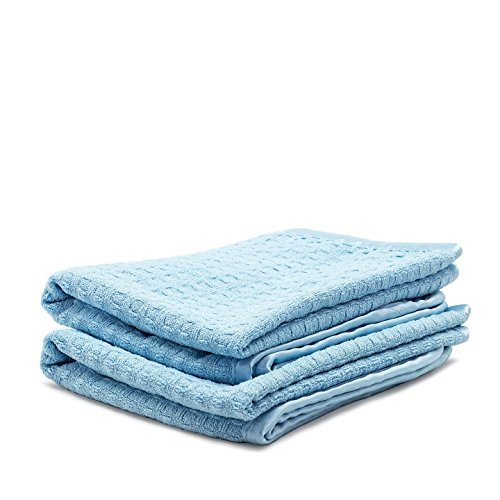 Adam's Microfiber Towels (Waterless Wash Towel (16x24))