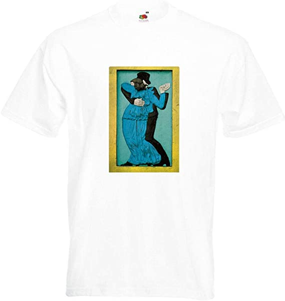 Delta 5 MALARIA ESG Mania D Liaisons Dangereuses Bush Tetras DAF T-shirt