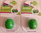Chap Ice Lip Balm - Watermelon (2 Pack)