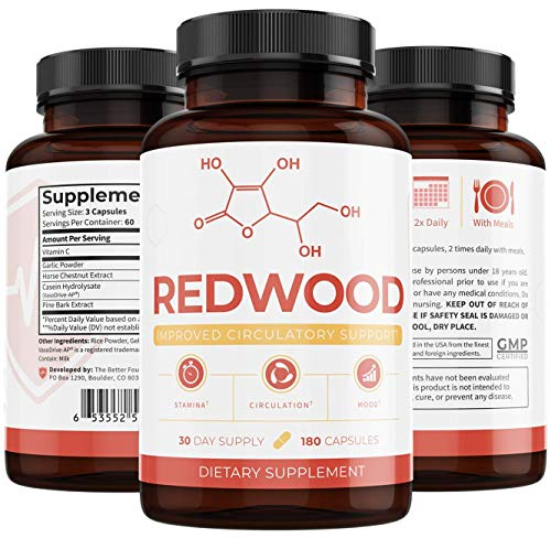 UMZU Redwood Natural Pressure Varicose product image