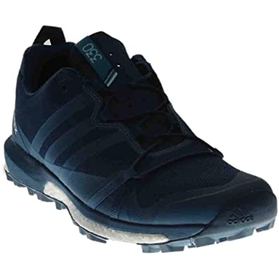 954593fc03c1 adidas outdoor Men s Terrex Agravic Blue Night Mystery Petrol White  Athletic Shoe
