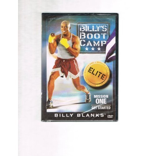billys-bootcamp-elite-mission-one-get-started