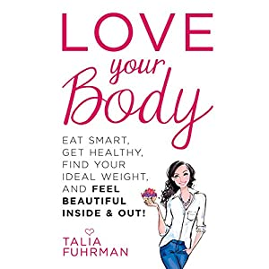 Love Your Body Audiobook