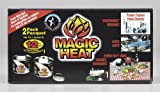 Magic Heat Canned Fuel 2-7 Oz Cans