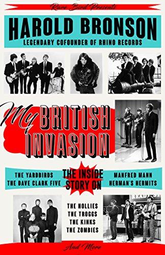 My British Invasion