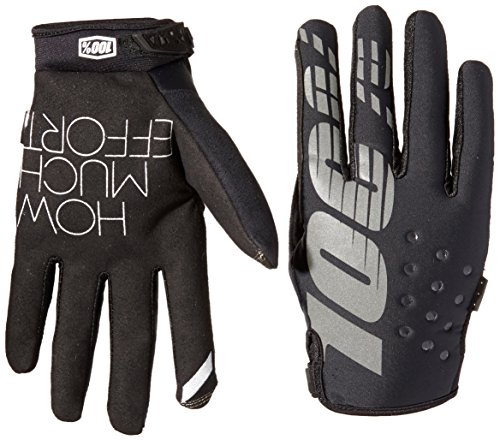 Superbike Gloves - 7