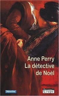 La détective de Noël, Perry, Anne