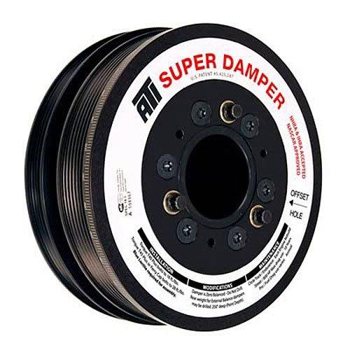 Super Ati Damper - ATI Performance Products 918628 LS3 7.480 Harmonic Damper - SFI