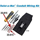 4-Pack ITW BRANDS 112495//32x4-1//2-Inch Concrete Bit