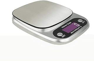ZHANGYUGE Nuovo Digital Bilancia da Cucina panetteria Scala Materiali medicinali Bilancia Elettronica per la Cucina Scala di Alimentare Gli Strumenti da Cucina 10KG/1G,3kg-1g