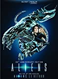 Aliens 30th Anniversary Edition (Bilingual) [Blu-ray + Digital Copy]