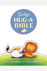 Baby's Hug-a-Bible Board book